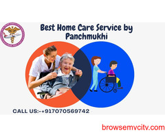 Book the Home Nursing Service in Jamshedpur with Healthcare Experts