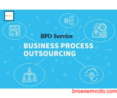 Choose the Best Business Process Outsorcing Service