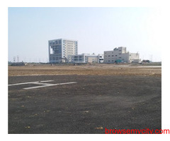 Commercial Land For Sale in Dholera Smart City