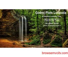 Godrej Plots Kamshet Lonavala Pune   The Hive Bringing It All Together