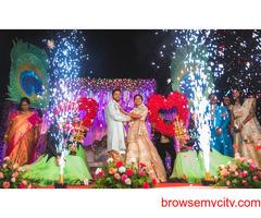 Destination wedding in Bangalore