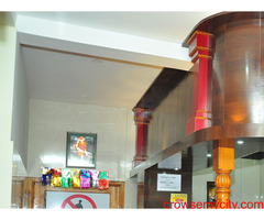 Best family restaurants with hotel