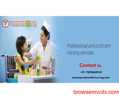 Get Home Nursing Service in Railway Station with Reliable ICU Support