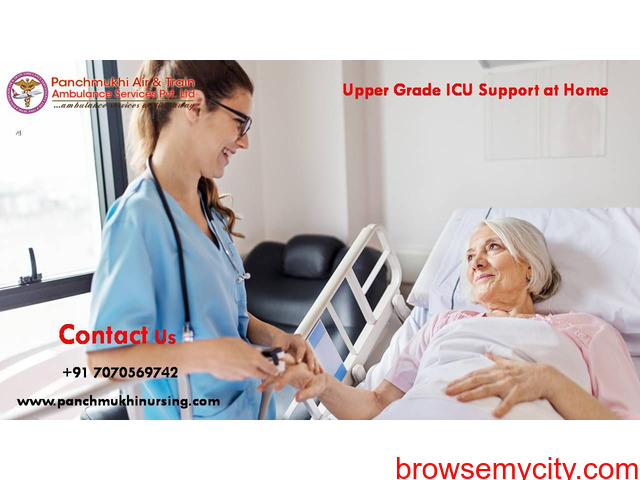 Avail Home Nursing Service in Murshidabad with Top-Class ICU Support - 1/1