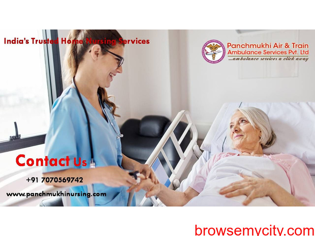 Select Modern ICU Home Nursing Service in Anisabad at Low Cost - 1/1