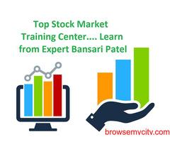 Top 10 Best Stock Market Training institute in Surat