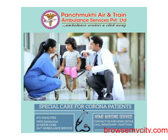 Get the Modern Conveniences by Panchmukhi Home Nursing Service In Samastipur