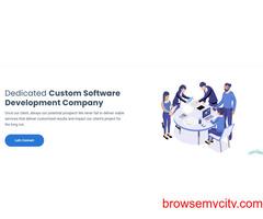 Top Custom Software Development Company USA