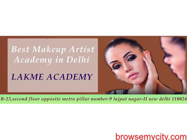 Professional Makeup Academy in Lajpat Nagar - 1/1
