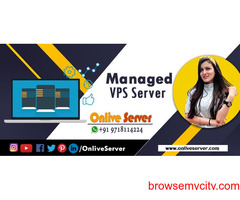 Get Cheap & reliable Managed VPS Server solutions