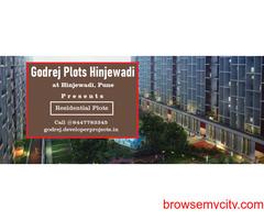 Godrej Plots Hinjewadi Pune   Open the Door to a Colorful Life