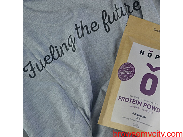 Delicious Dairy and Soy Free Protein Pasta - 6/6