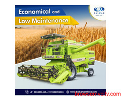 If You're Looking For Track Type Combine Harvester Manufacturers and Suppliers