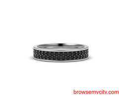 Shop 20+ Affordable Diamond Eternity Rings And Bands