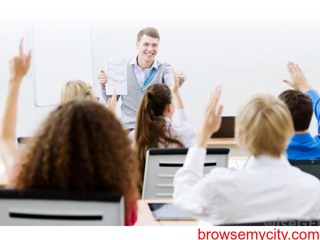 US CPA Exams in India - 1/1
