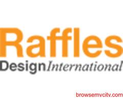 Best Fashion Colleges in Mumbai, India @Raffles Design