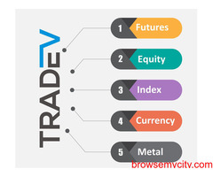 TRADE V POSITIONAL BUY and SELL SIGNALS