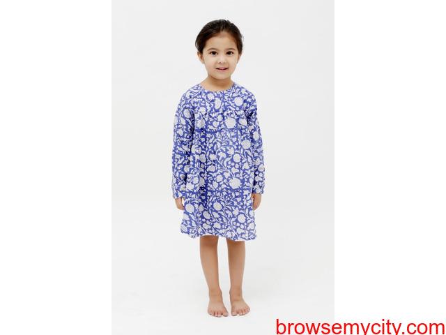 Buy Online Jaipur made Kids Wear in Mumbai - 1/1