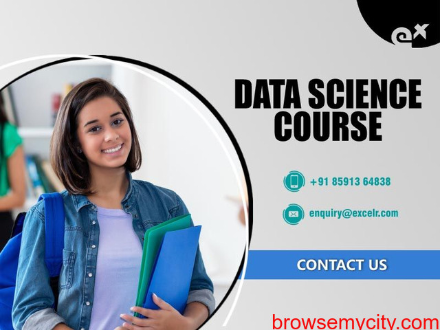 ExcelR - Data Science Course  In Chennai - 1/1