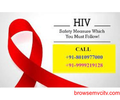 PH:(+91)9355665333:-Hiv Aids Treatment in Greater Kailash