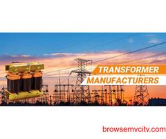 Transformer Manufacturers In Mumbai