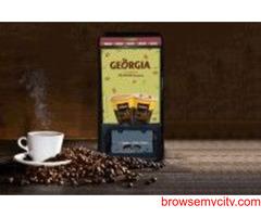 Best Coffee vending machine services in Delhi NCR  @ Georgia