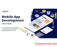 Android app developement company