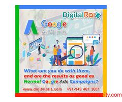 Digital Marketing Strategies to Rank Your Websites in Search Engines | DigitalRaiz