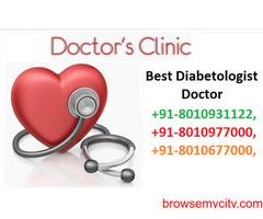 9355665333:-Diabetologist doctor in Model Town
