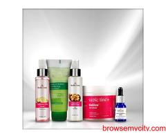 Vedicline Daily Glow Kit