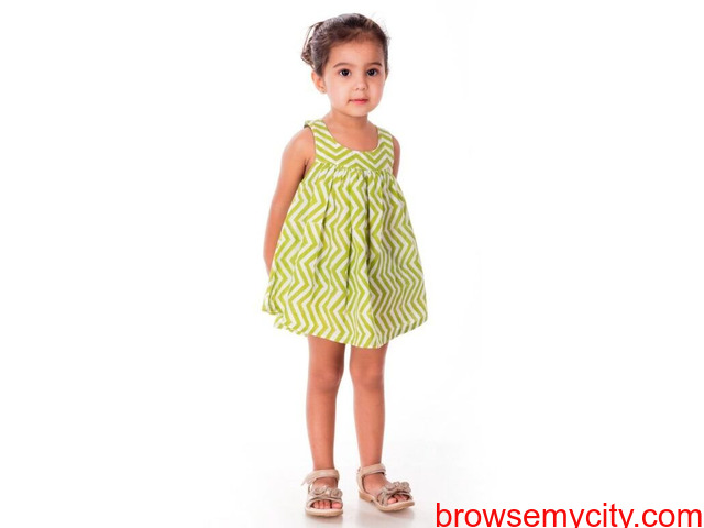 Best Store to Buy Fashion Clothing for Kids in Jaipur - 1/1