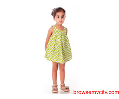 Best Store to Buy Fashion Clothing for Kids in Jaipur