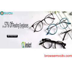 Lenskart Coupons, Deals & Offers: Up to 57% Off Reading Eyeglasses
