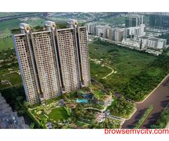 Buy Gulshan Dynasty 4 BHK Flat in Noida for luxury living!