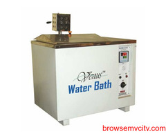 Are You Looking Water Bath Digital Manufacturer Company?