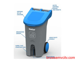 Dustbins manufacturer in India