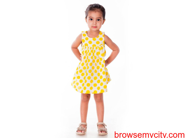 Excellent Store to Buy Fashion Clothing for Kids in Jaipur - 1/4