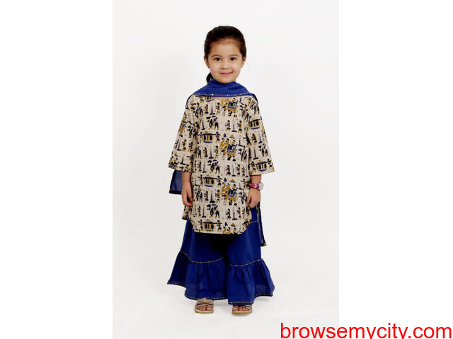 Excellent Store to Buy Fashion Clothing for Kids in Jaipur - 4/4