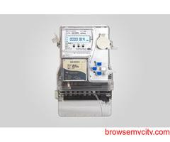 Best Smart meters India @ HPL India