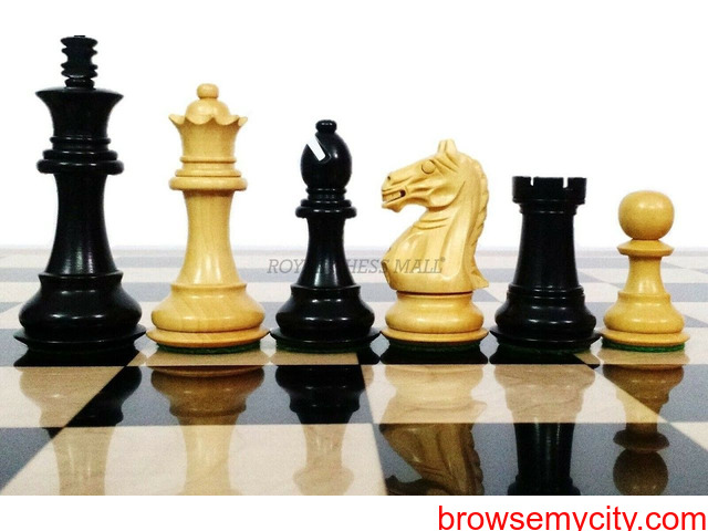 How Do You Choose The Best Handcrafted Chess Pieces? - 1/3