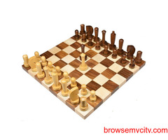 How Do You Choose The Best Handcrafted Chess Pieces?