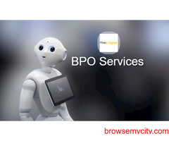 BPO Services with Automation