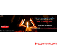 Get Consultations From The Best Vedic Astrologer In Bangalore