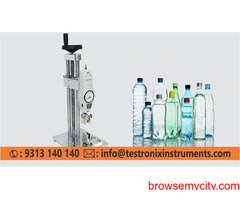 Are You Looking Cap Pull Out Tester Manufactures Company?