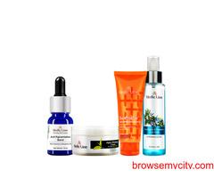 Best Organic Anti Pigmentation Kit for Natural skin treatment :Vedicline