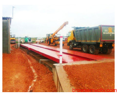 Weighbridge Manufacturers in India