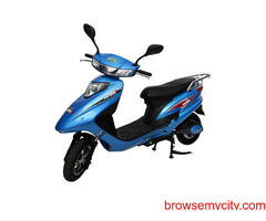 Miracle-5 Electric Bikes in Pune, India