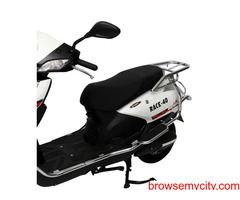 Race 40 Electric Bikes in Pune, India