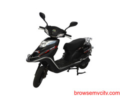 Electric Scooter Showroom in Pune, India