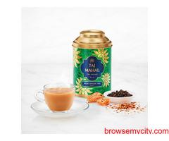 Bold Spices - Masala Chai  - Taj Mahal Tea House